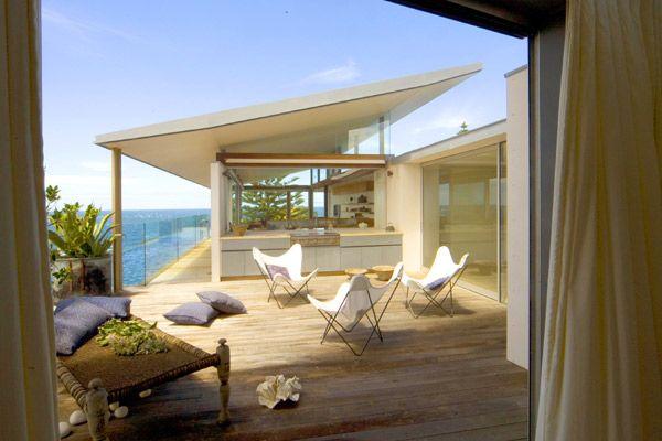 modern beach house in sydney australia sydney beach and modern
