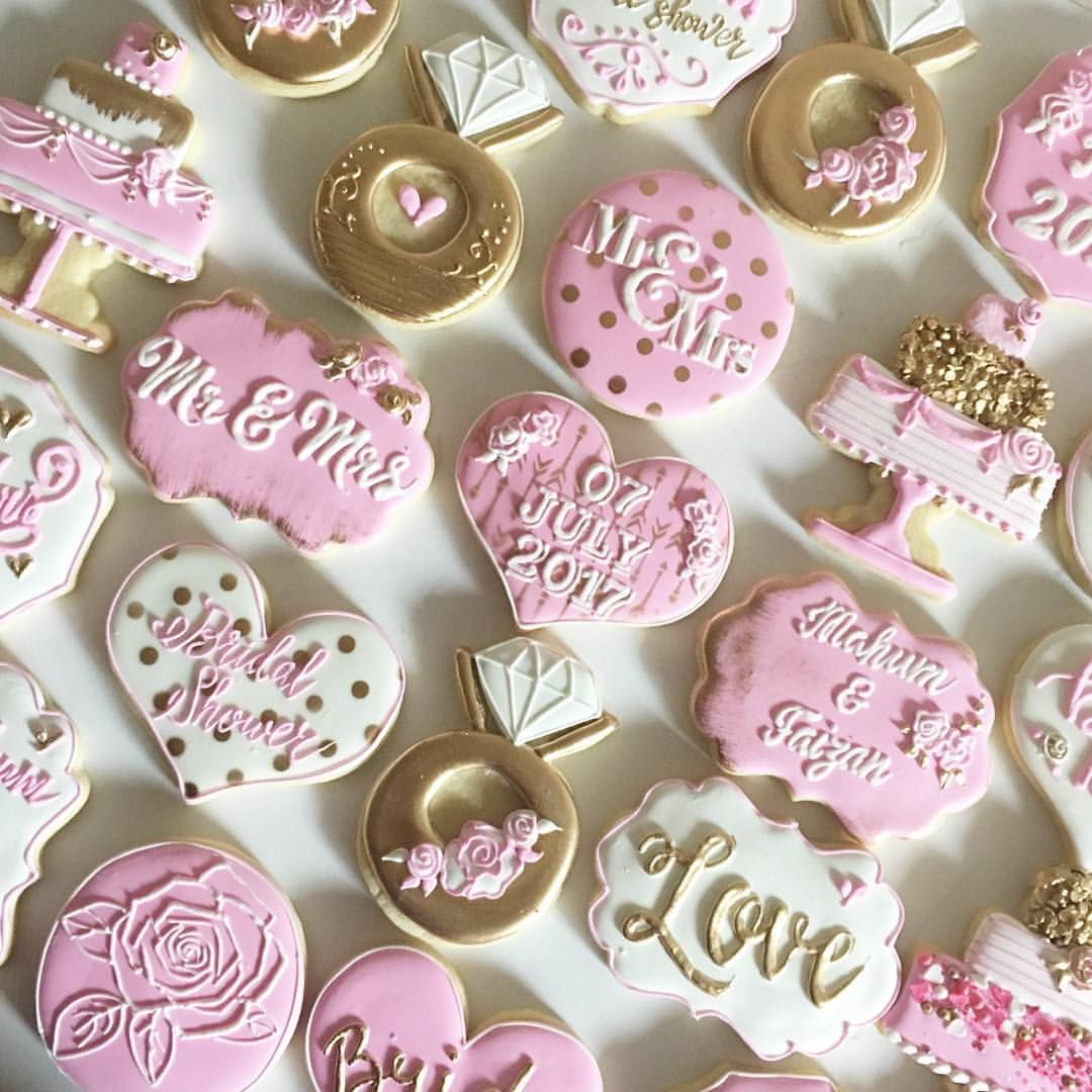 sugar cookies wedding inspiration 236 likes 3 comments poonam pam toor sugarshimmer on