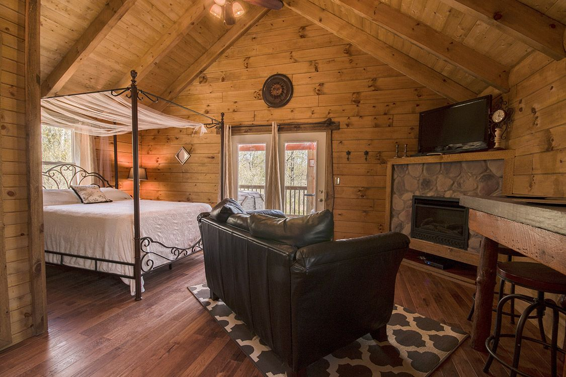 Bliss Cabin Hocking Hills Hocking hills cabins