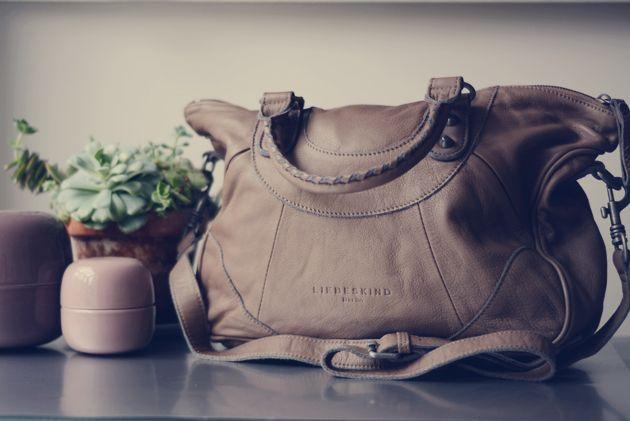 Vind: Liebeskind Berlin taske og indhold – Emily Salomon