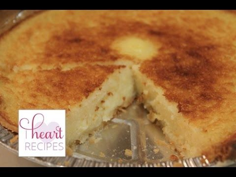 Old Fashioned Buttermilk Pie I Heart Recipes Buttermilk Pie Recipe Tasty Ingredients Buttermilk Pie