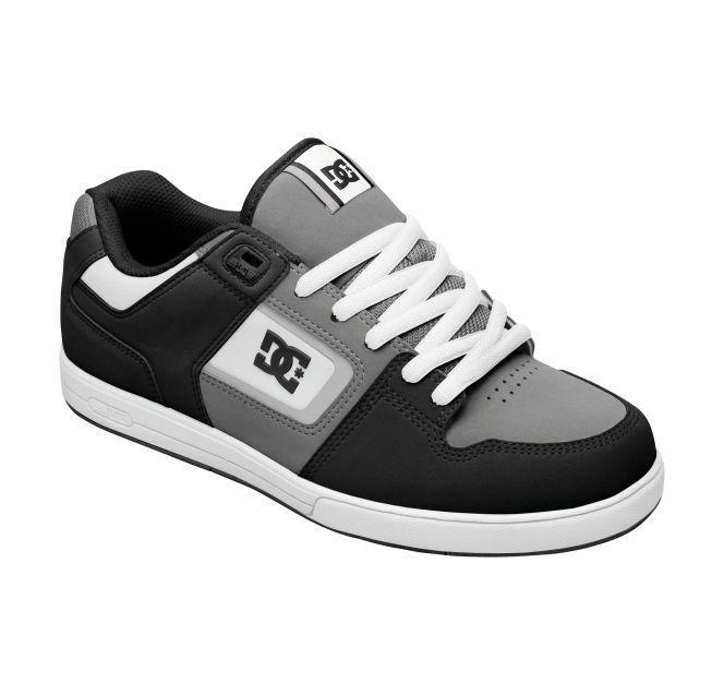 Dc shoes, Dc skate shoes