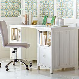 Desks, Computer Desks, Teen Desks, Small Desks & White Desks ...