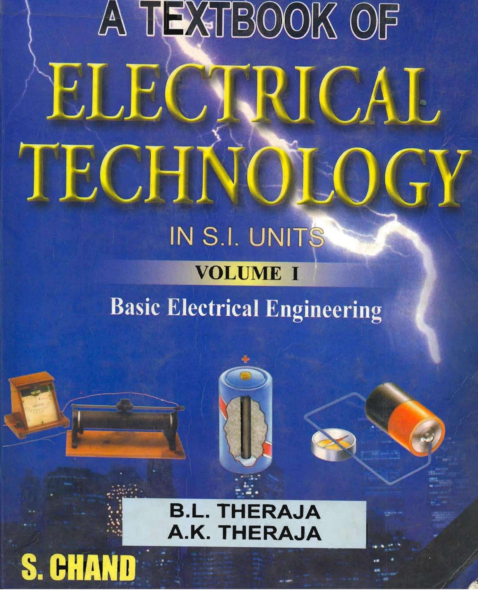 Basic Engineering Physics Ebook