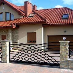 A modern fence design by solmet solmet puh import-ek …