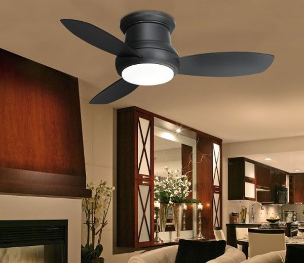 Minka Aire Brands Of The Ceiling Fan Are Equipped With Various
