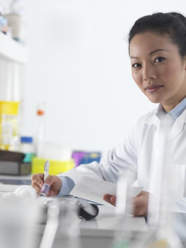Great Careers in Chemistry Chemistry, Career options and Learning