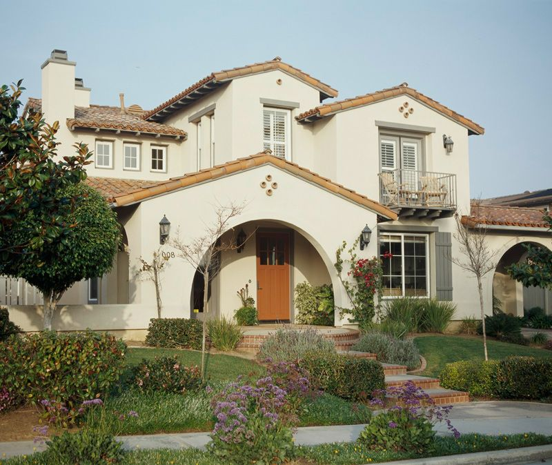 Get The Look Arts And Crafts Style Architecture Spanish Style Homes Spanish Style Spanish Style Decor