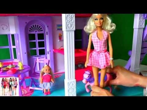 барби игры играть - Барби Подарок для Челси серия 17 ...