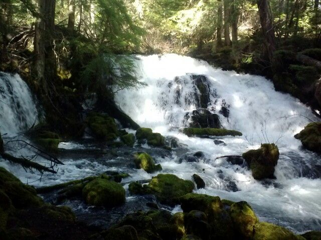 Waterfalls Near Medford Oregon Favorite Places Amp Spaces