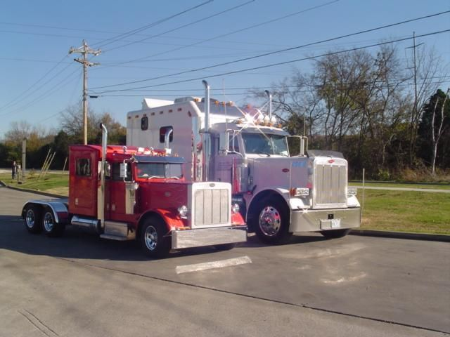 Cool Semi Trucks Badass Semi Truck Customtacos Com Forum