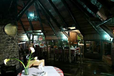 Bar Y Restaurante Las Ardillas San José De La Montaña Heredia Costa Rica Costa Rica Costa Grounds