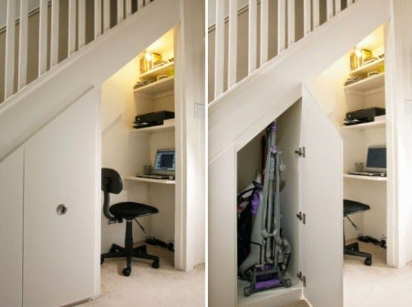 Under Stairs Cupboard Space Saver Stairs Under Stairs Cupboard Staircase Storage Office Under Stairs