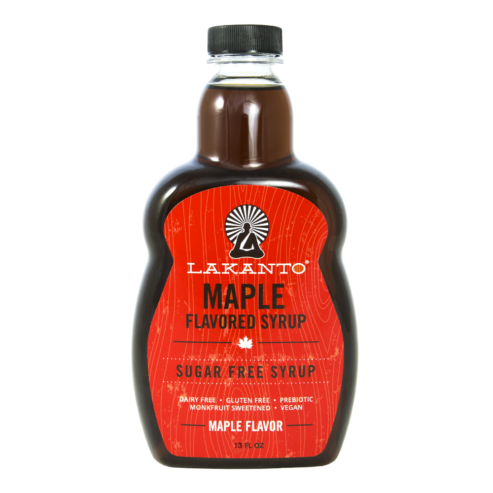 Sugar Free Maple Syrup Lakanto Sugar Free Syrup Sugar Free Maple Syrup