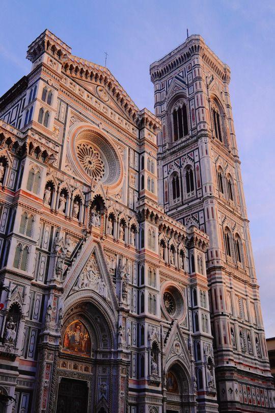 Amazing Places | breathtakingdestinations Florence - Italy (by Daniel Stockman)  Fonte:Flickr / evocateur