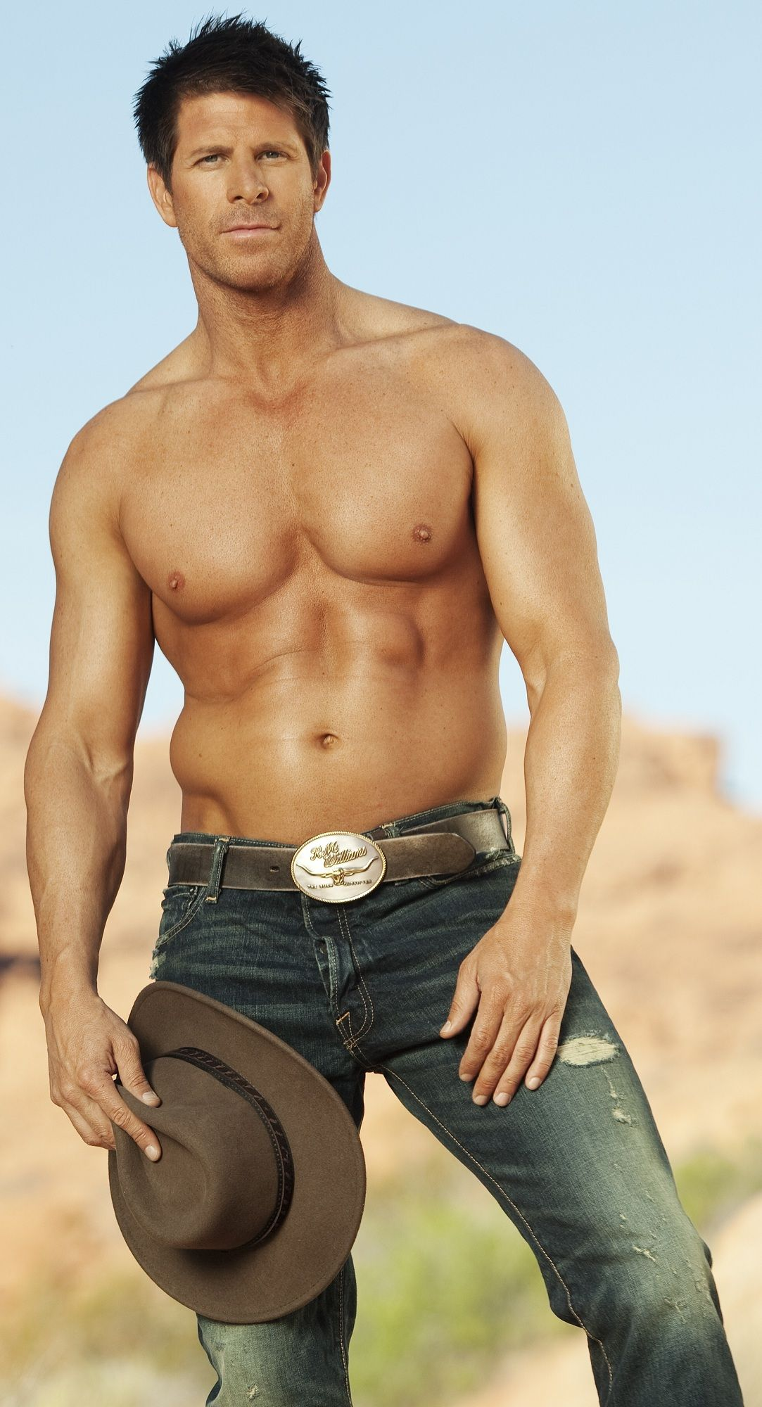 from Nikolai gay cowboy dancers