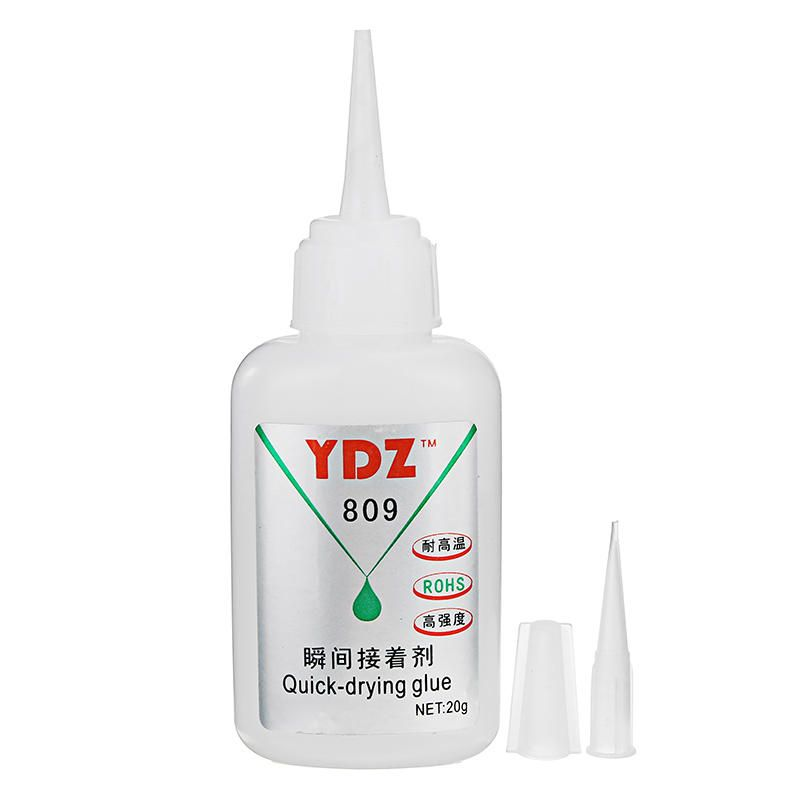 Us 5 07 Ydz 809 Low Albino Environmental Threadlocker Glue For Metal Ceramics Rubber Plastic Tapes Adhesives Sealants From Tools Industrial Scientific On