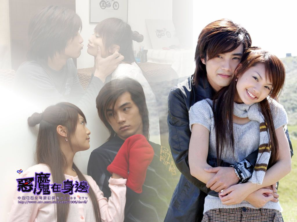 Lorene ren and kingone wang dating games