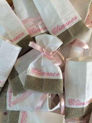 Sachet Tissu Dragées sachet dentelle ,berlingot,berlingot tissus japonais,contenant