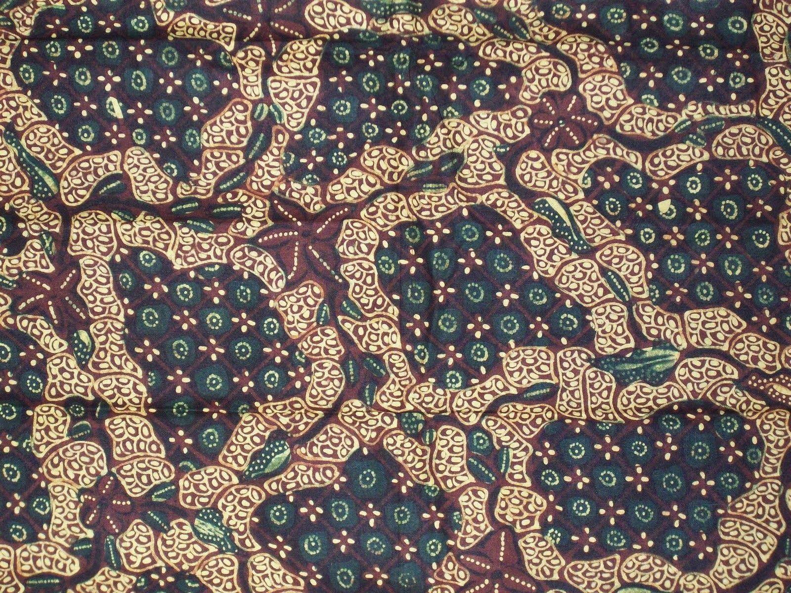 Batik Sekarjagad  Love Indonesian Batik  Pinterest