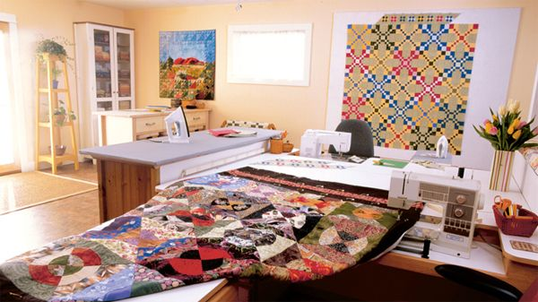 Sew Many Ways...: Tool Time Tuesday...Portable Design Wall | Quilt ... : portable quilt design wall - Adamdwight.com