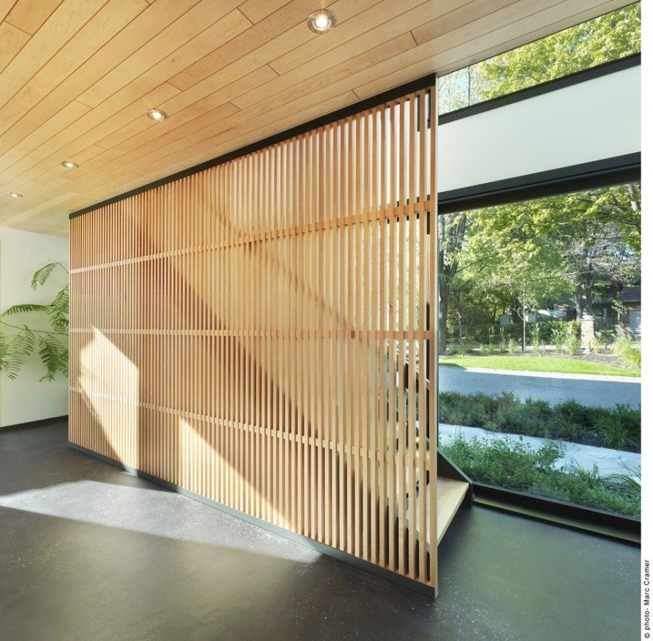 Simple Elegant Wood Slat Ceiling Panels Ceiling Panels