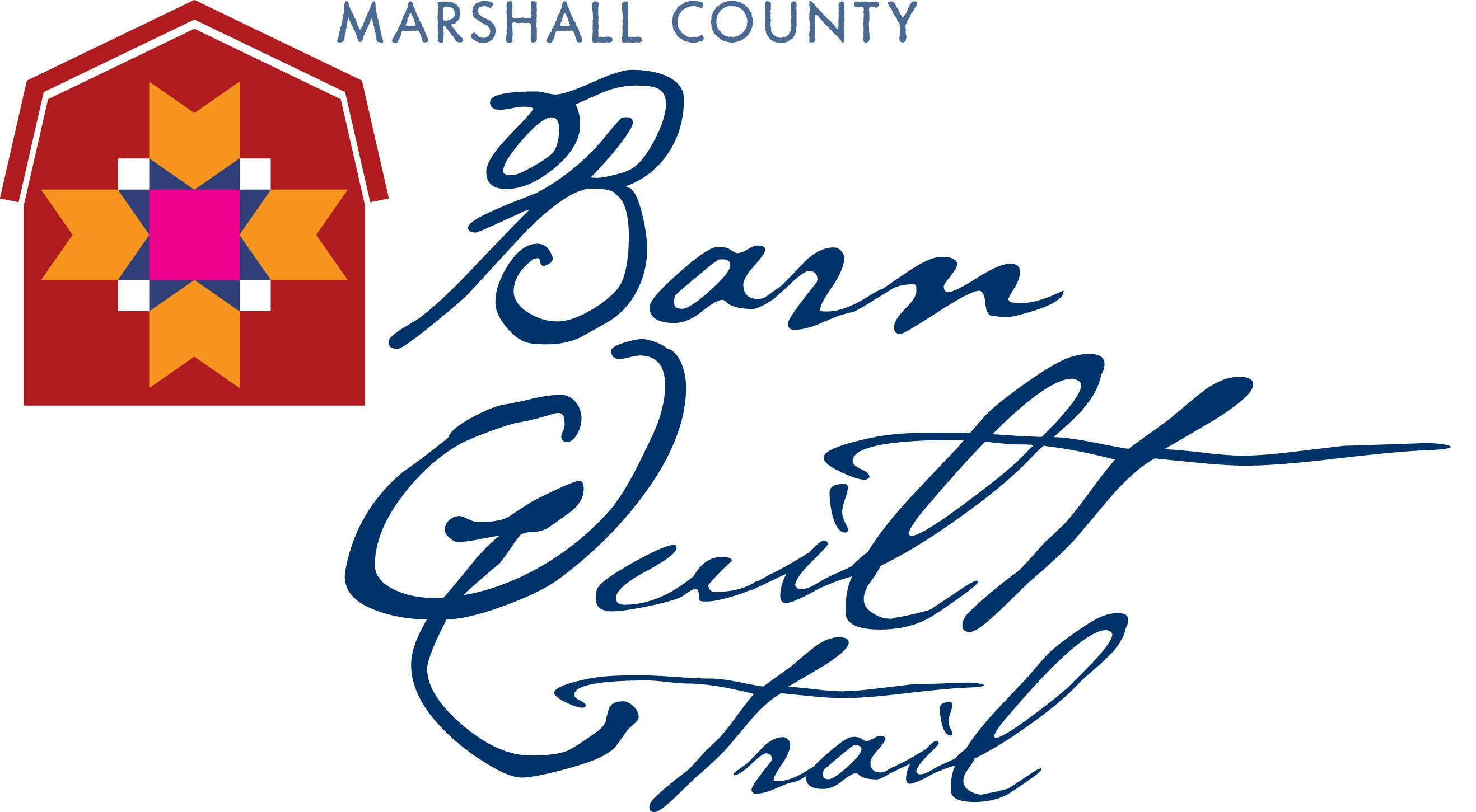 Marshall County Barn Quilt Trail, Indiana | Barn quilt ...