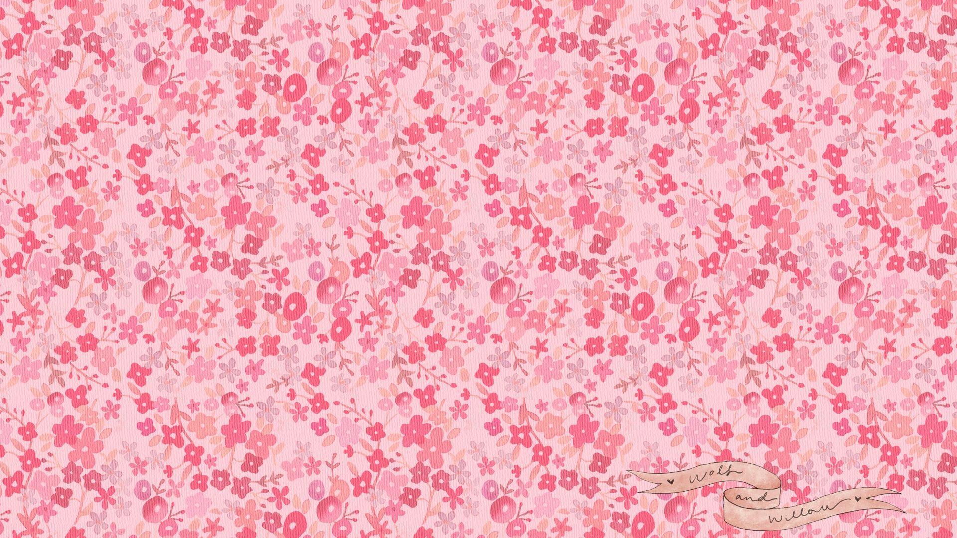 vintage pink 1920a—1080 vintage desktop wallpaper 1920x1080 wallpapers gallery