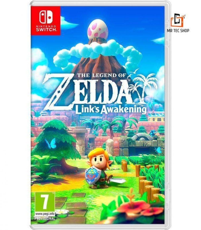 Wow Juego Zelda Link S Awakening Remake Switch Juegos Nintendo Switch Edad 7 Envíos Legend Of Zelda Nintendo Switch Games Legend Of Zelda Characters
