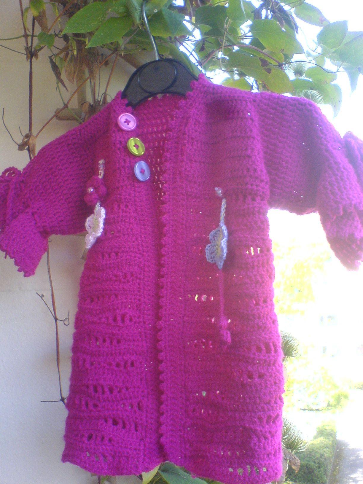 Pinke Jacket  Pinke Jacke