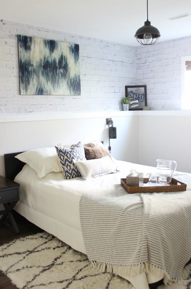12 Ways to Create a Cozy Guest Room in 2018 Bedroom Pinterest