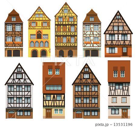 建筑 おしゃれまとめの人気アイデア Pinterest Www 2020 建物