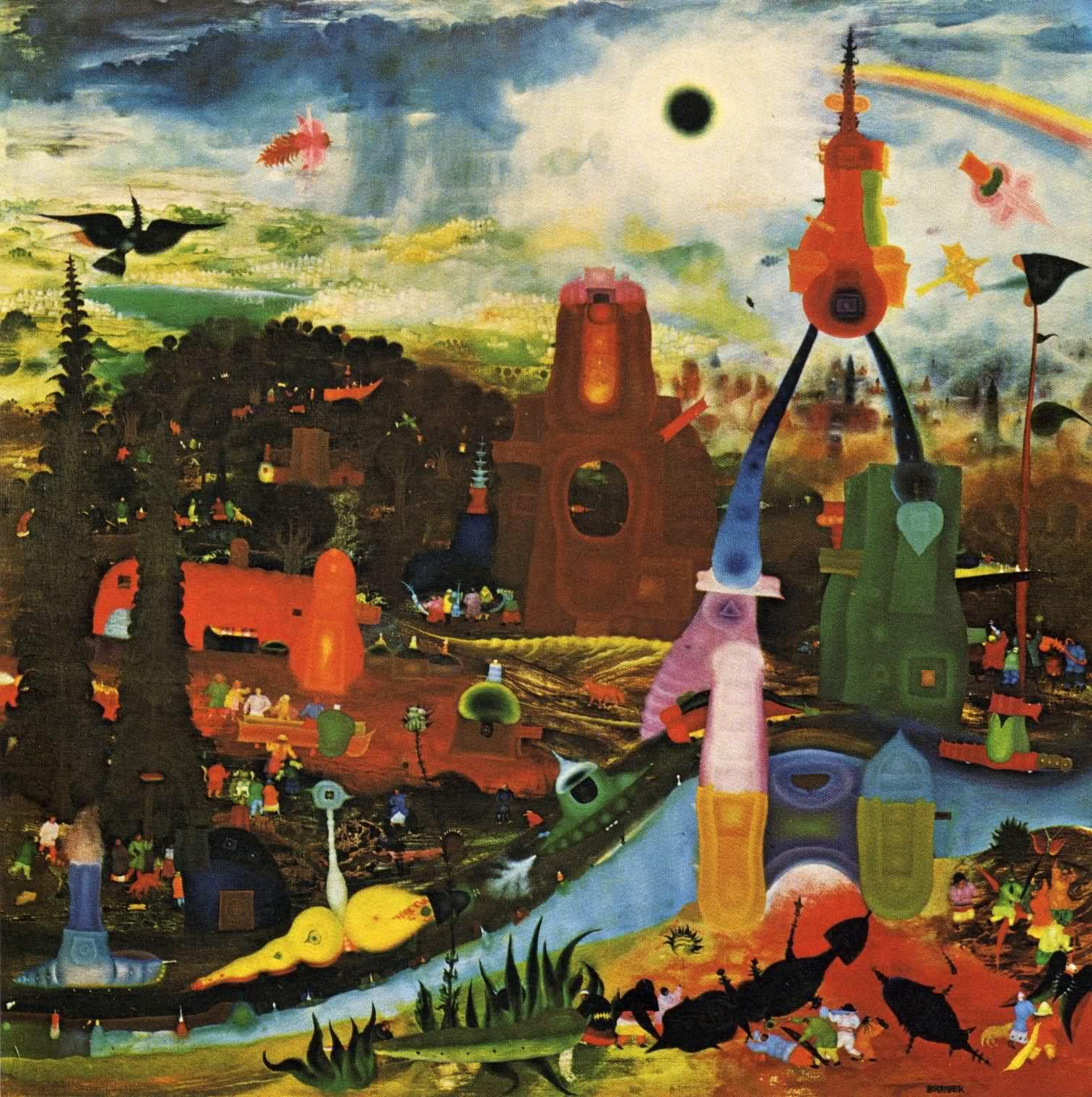 Resultado de imagen de ARIK BRAUER (1929) /Biografia