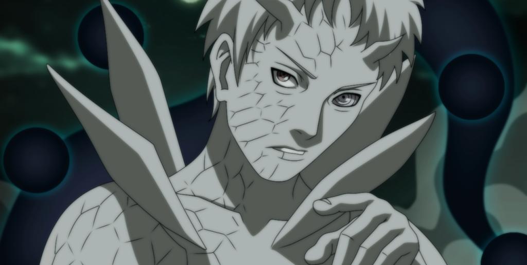 Spoiler dan juga Prediksi Naruto Manga 647 Bahasa