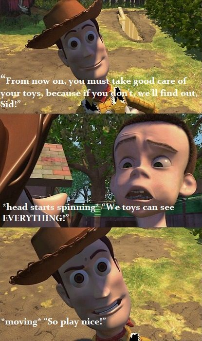 Pin By Abbey Ross On I Love Disney Toy Story Funny Picture Quotes Funny Pictures