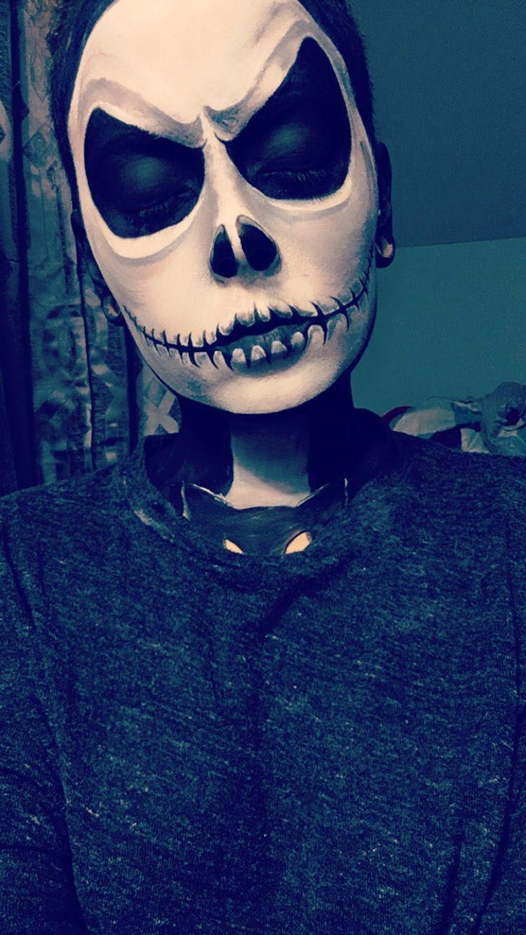 Jack skellington 🤗. halloween nightmarebeforechristmas