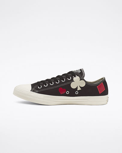 Chuck Taylor All Star Queen of Hearts