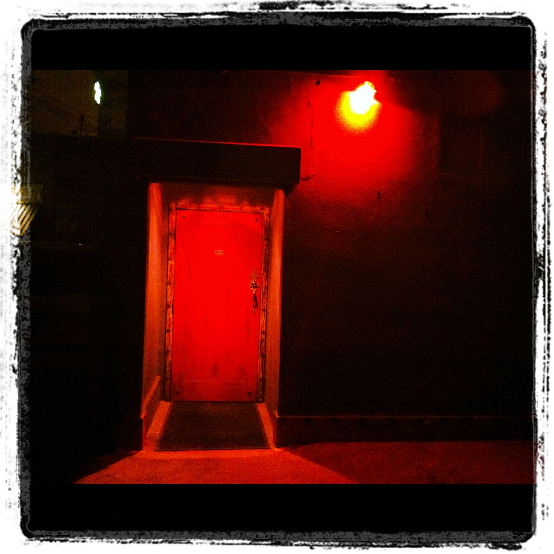 The Red Door In Toluca Lake Lets Have A Drink Pinterest