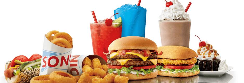 Sonic Fast Food Restaurant Gunnison Co Colorado Gunnisonco Local Localco