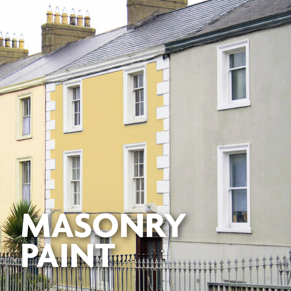 Masonry ideas house