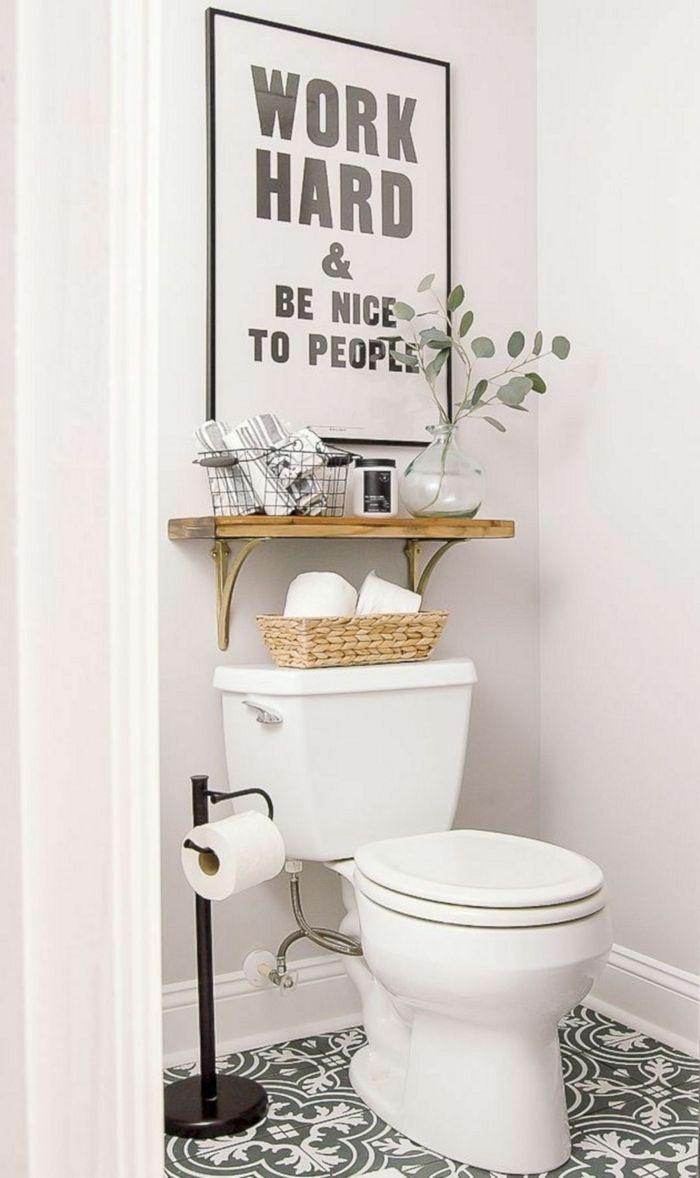 ▷ 1001 + Ideas de cuadros para baños modernos con estilo | Cuarto ...