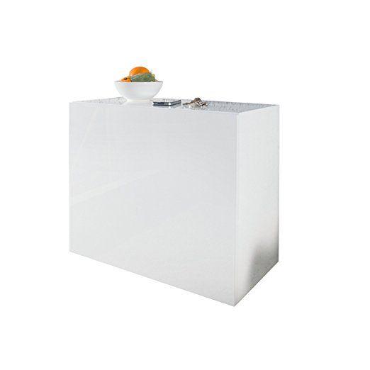 Moderner Design Cube Weiss Highgloss Hangewurfel Schrank Wandschrank