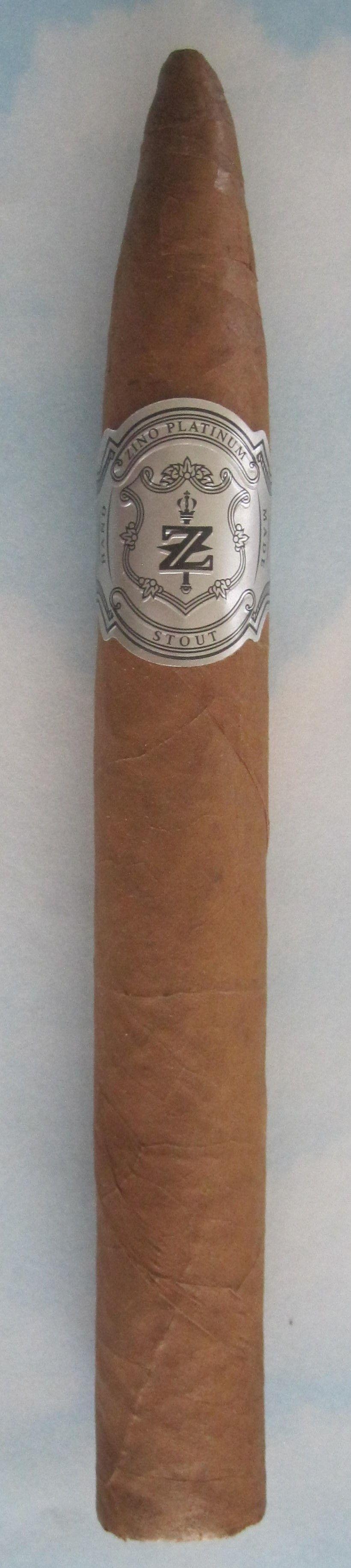 Zino Platinum Stout Cigar