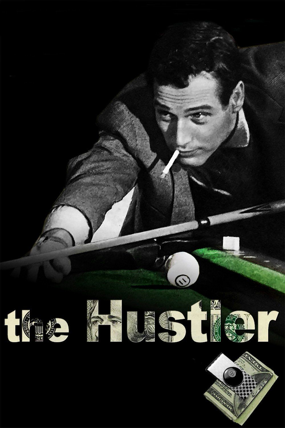 Opinion the hustler the movie