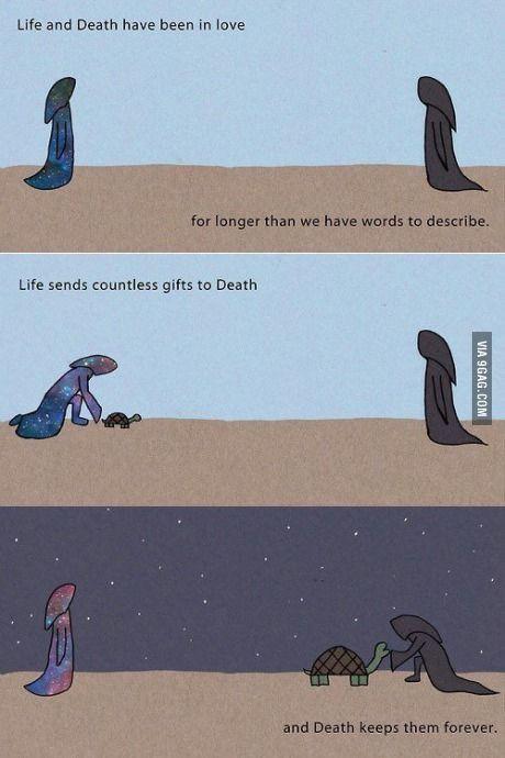 Life And Death Immagini Divertenti Immagini Motivazionali Citazioni Carine