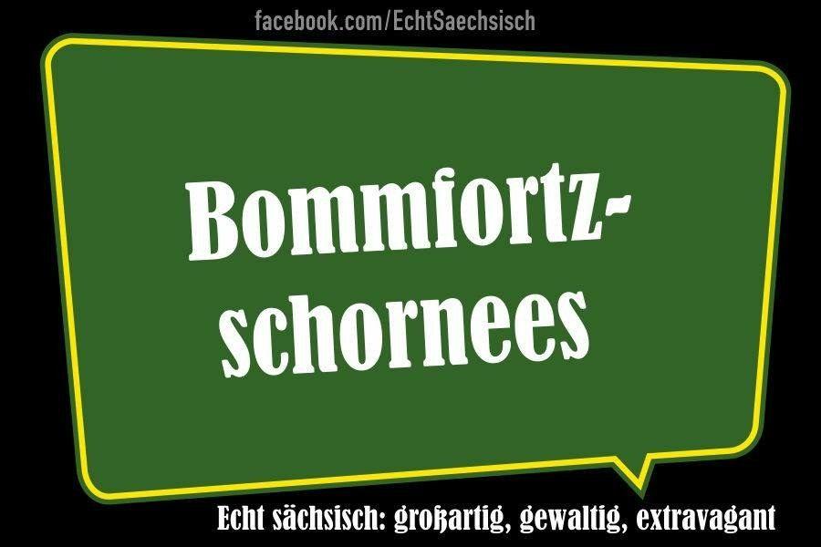 Wörterbuch deutsch sächsisch
