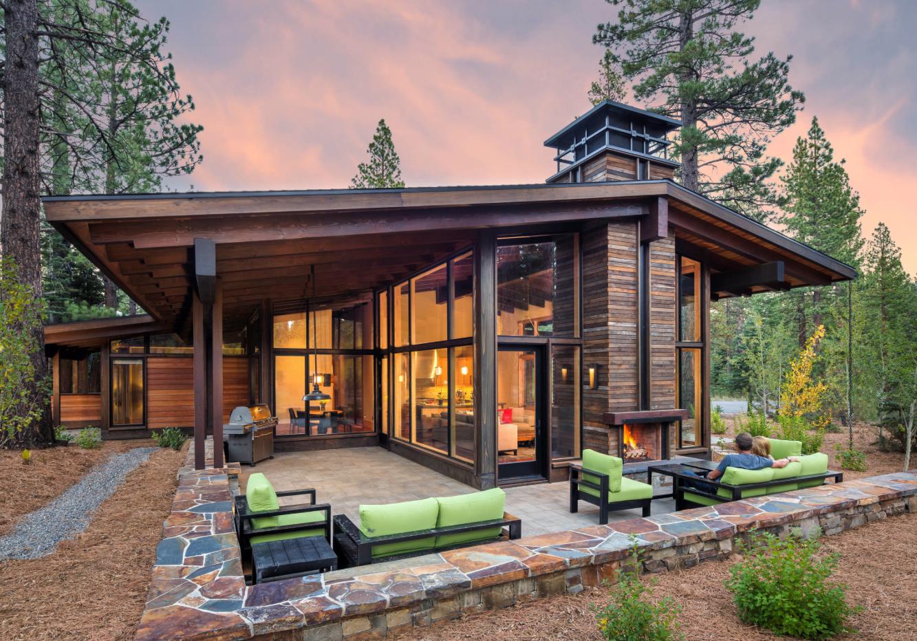 3f7ac5e229d09b4f6371bd84d381a551.png (PNG Image, 1333 × 932 pixels) -  Scaled (92%)   House exterior, House design, Modern house design