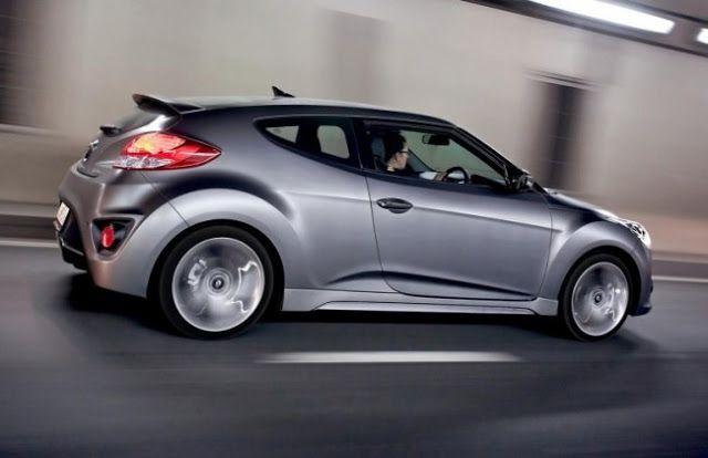 carro novo: Hyundai Veloster Turbo 2014