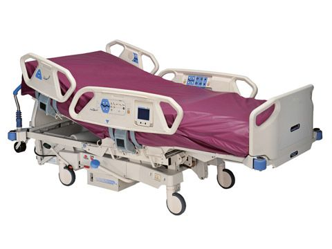 This Is Even Better For The Tie Downs Hospital Design Hospital Medical Equipment