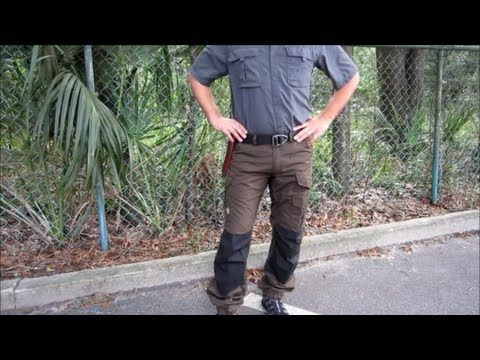 Haglofs Rugged Ii Mountain Pant Review Youtube Fjallraven Reviews Youtube